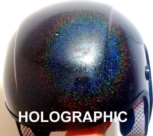 Cat holographic hitam helypaints